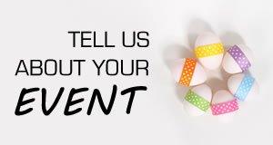 Tell us about your Melbourne Easter Event