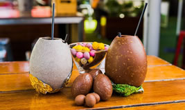 Easter plus Bali Beach Club at The Aviary
